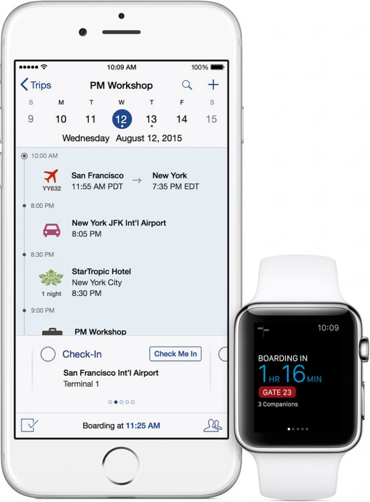 Apple IBM Launch New Enterprise Apps