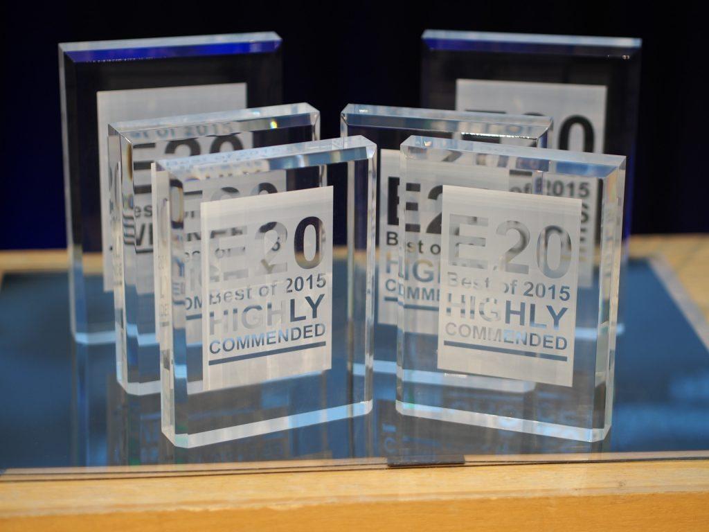 E20 Awards