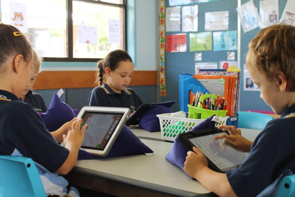 redlands college digital learning