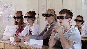 VR-school