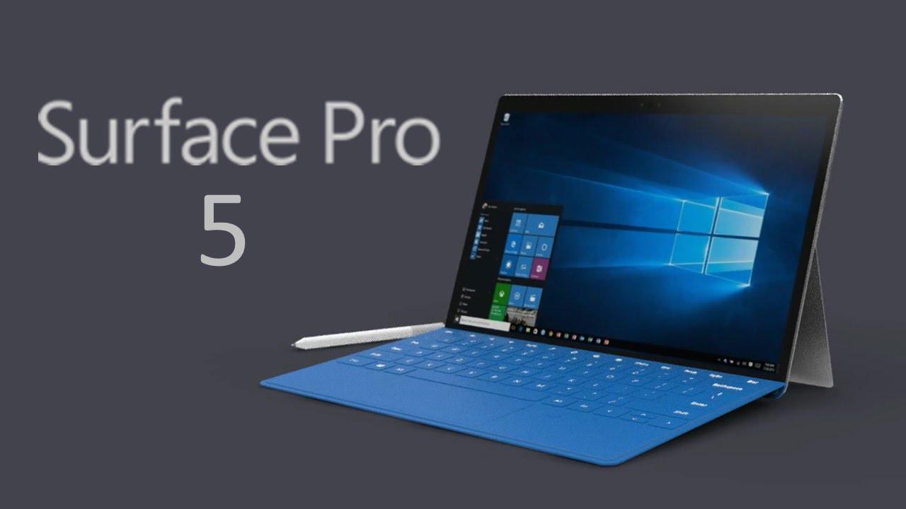 Microsoft Surface Pro 5??? • eStorm Australia