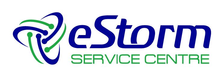 eStorm_SERVICE_ Logo