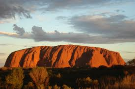 GOOGLE GOES TO ULURU