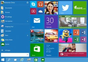 Windows 10 preview build introduces more security