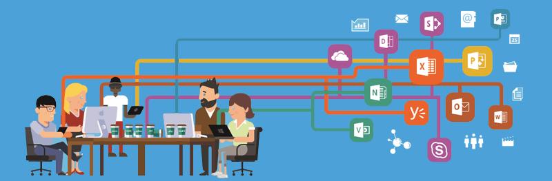 office_365_ecosystem