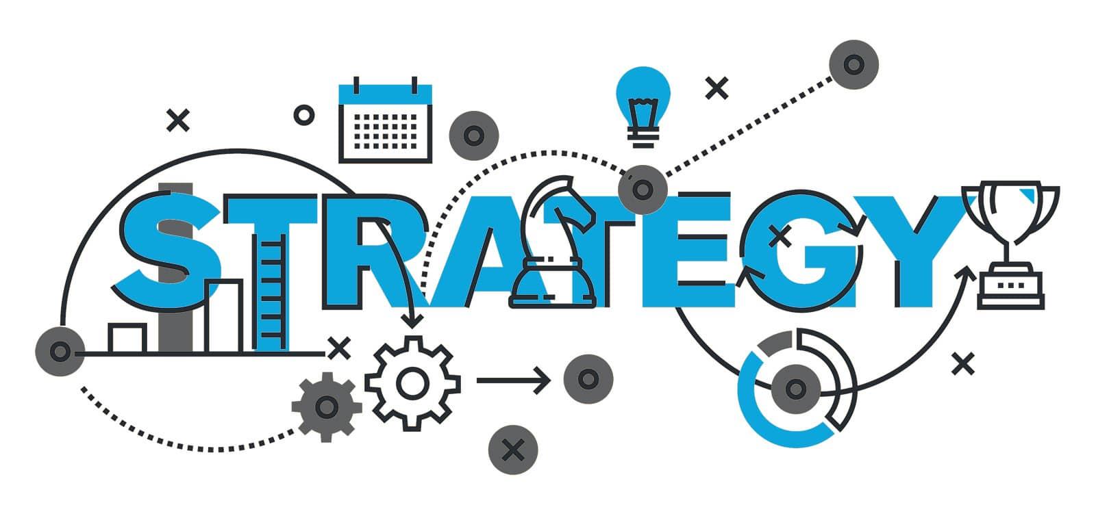 how to create an it strategy estorm australia
